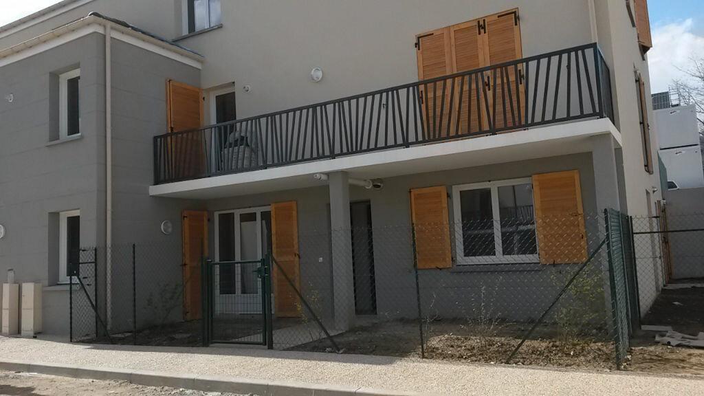 Appartement à louer 2 46.81m2 à Villenoy vignette-1