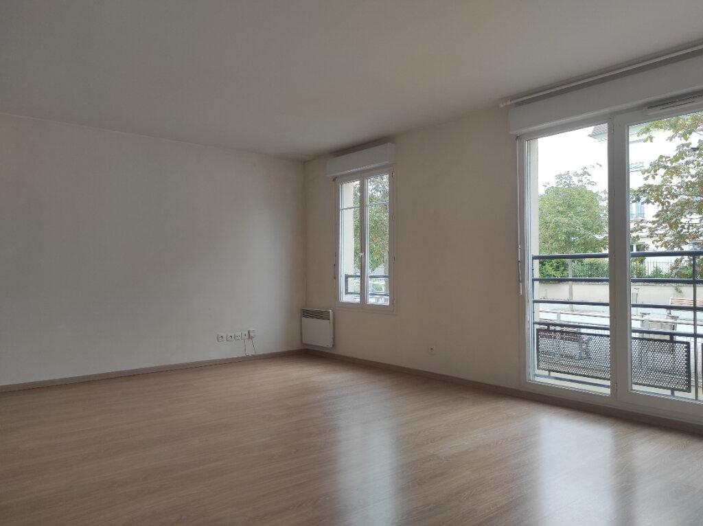Appartement à louer 1 37.03m2 à Meaux vignette-2