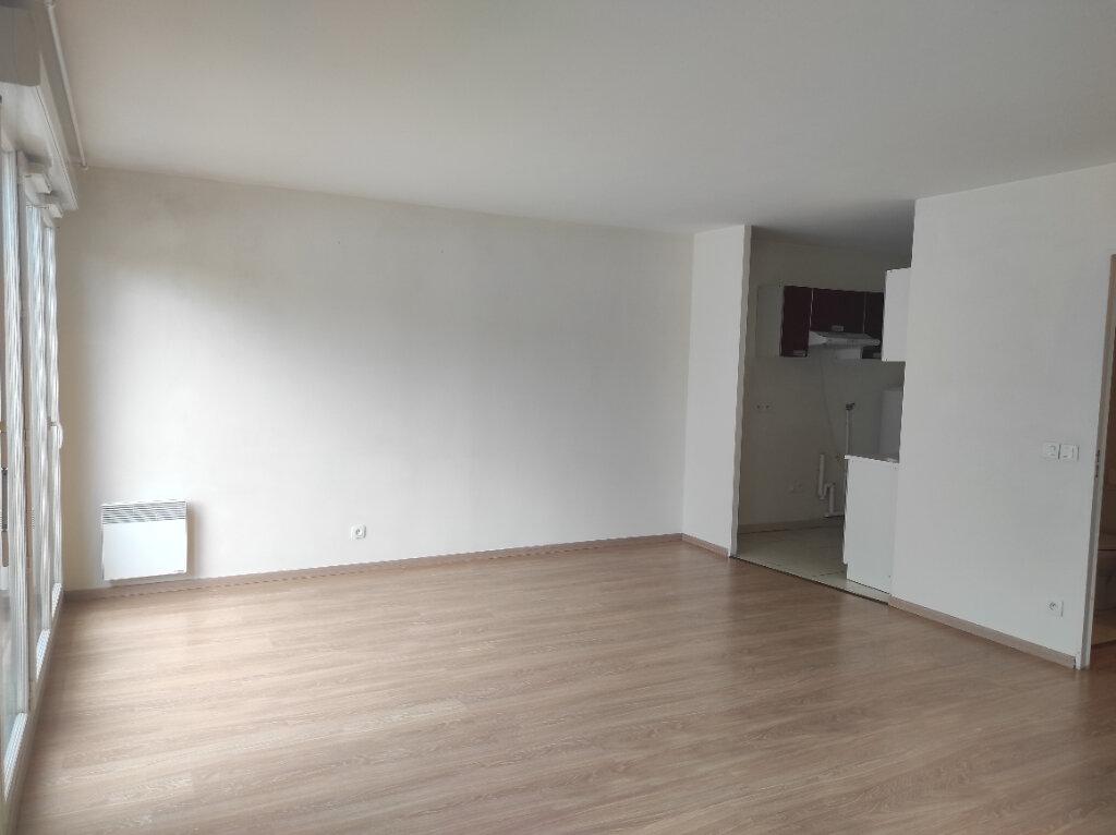 Appartement à louer 1 37.03m2 à Meaux vignette-3