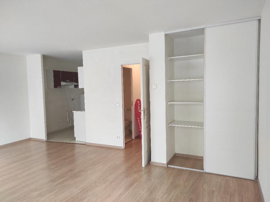 Appartement à louer 1 37.03m2 à Meaux vignette-4