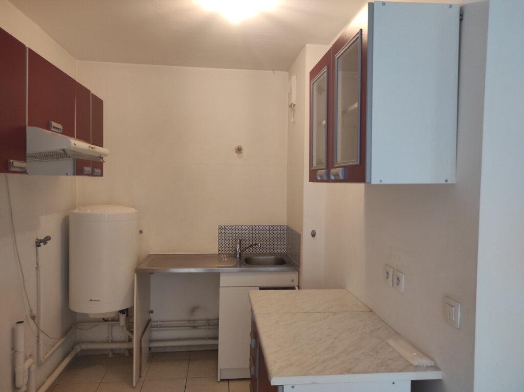 Appartement à louer 1 37.03m2 à Meaux vignette-5