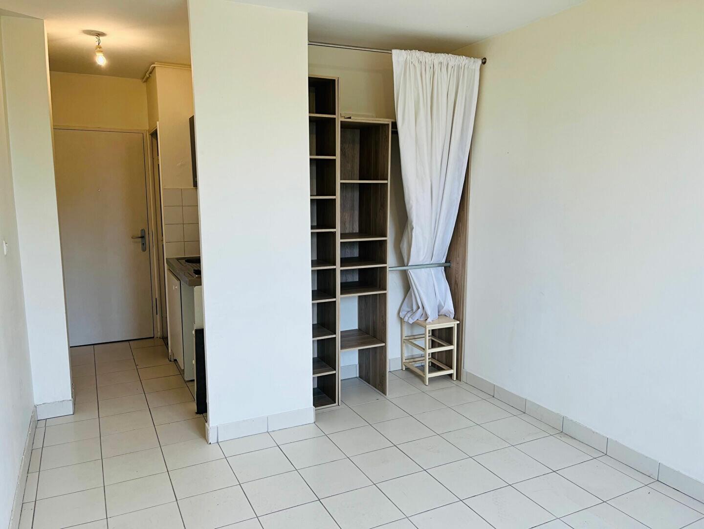 Appartement à louer 1 17.62m2 à Meaux vignette-2