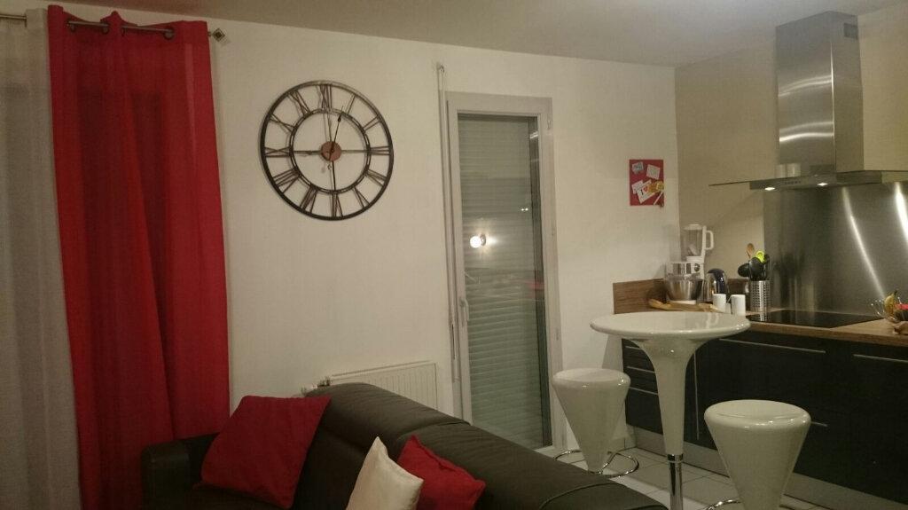 Appartement à louer 2 45.8m2 à Meaux vignette-2