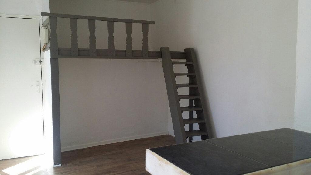 Appartement à louer 1 16m2 à Meaux vignette-2
