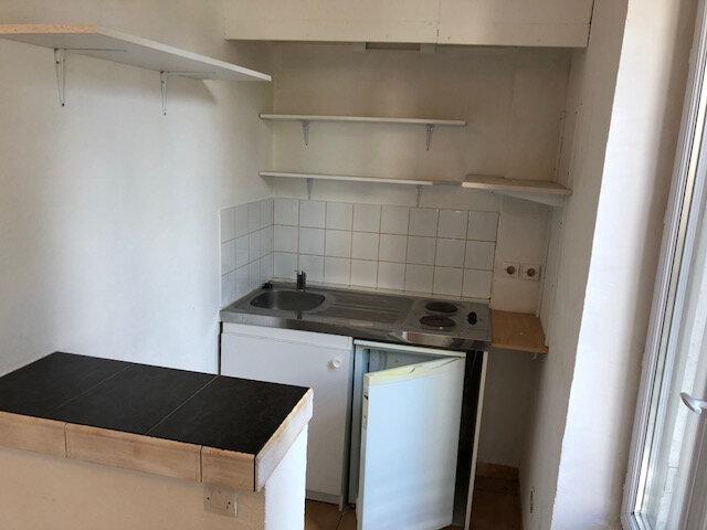 Appartement à louer 1 16m2 à Meaux vignette-3