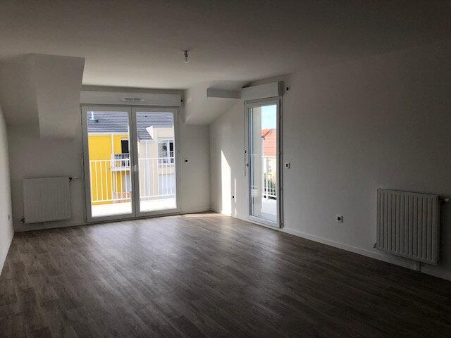 Appartement à louer 4 78.77m2 à Meaux vignette-1