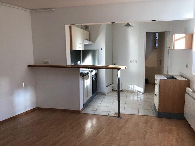 Appartement à louer 2 37.13m2 à Bavay vignette-1