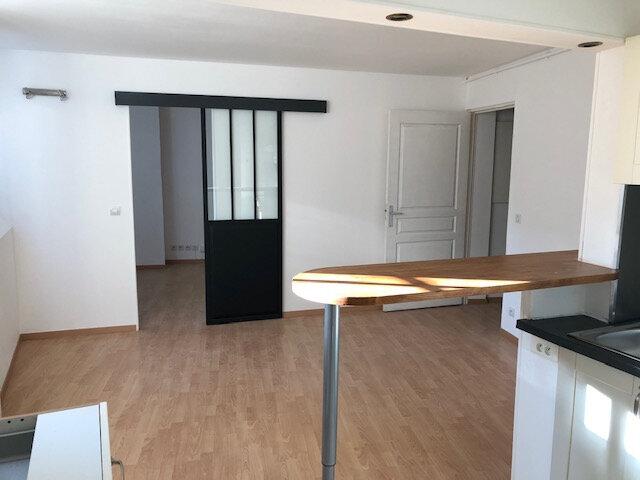Appartement à louer 2 37.13m2 à Bavay vignette-3