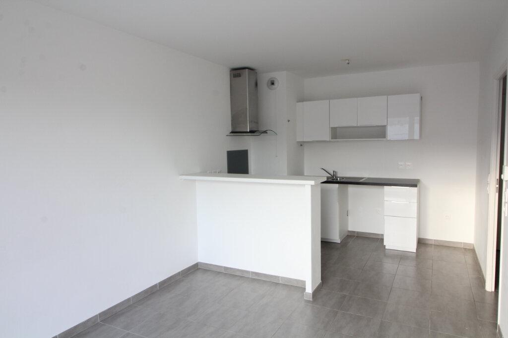 Appartement à louer 2 35.89m2 à Meaux vignette-2
