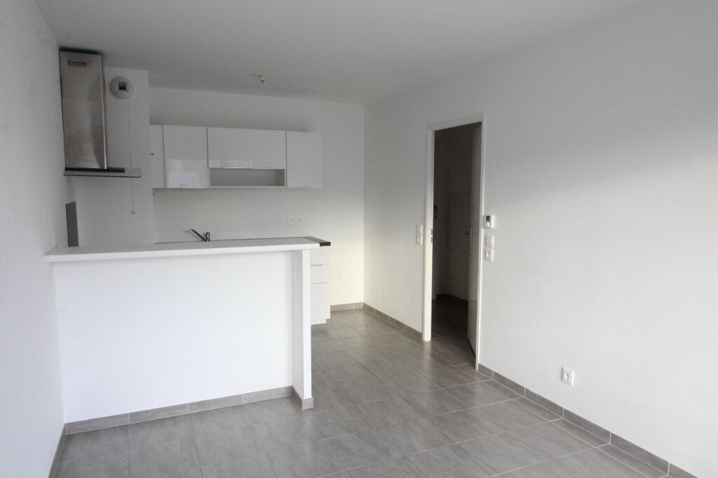 Appartement à louer 2 35.89m2 à Meaux vignette-4