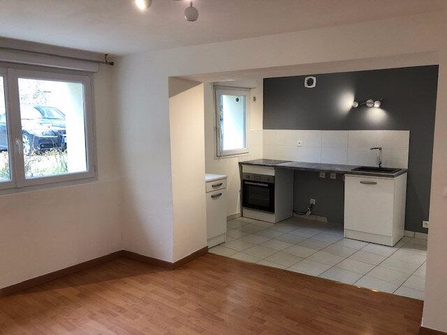 Appartement à louer 2 38.07m2 à Meaux vignette-1