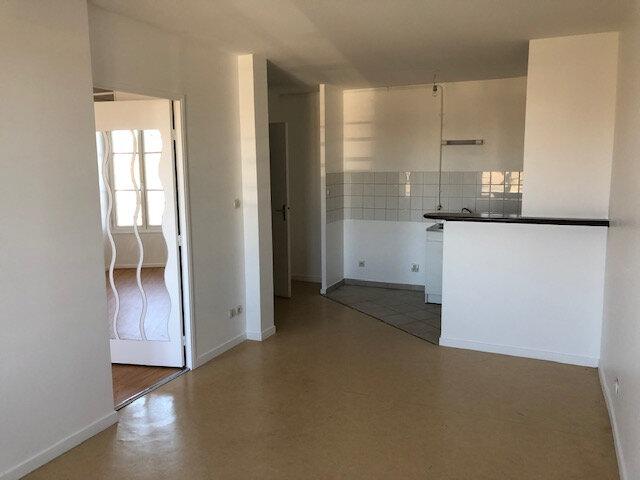 Appartement à louer 2 35.08m2 à Meaux vignette-1