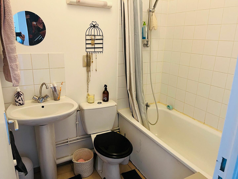 Appartement à louer 2 33.15m2 à Meaux vignette-4
