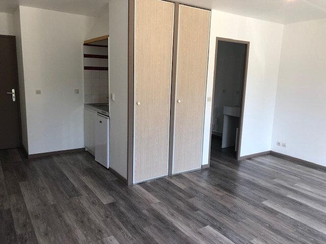 Appartement à louer 1 26.4m2 à Villenoy vignette-1