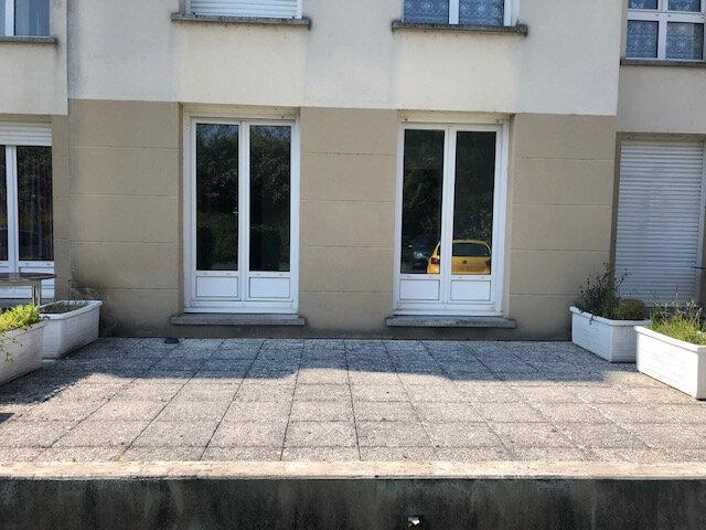 Appartement à louer 1 26.4m2 à Villenoy vignette-5