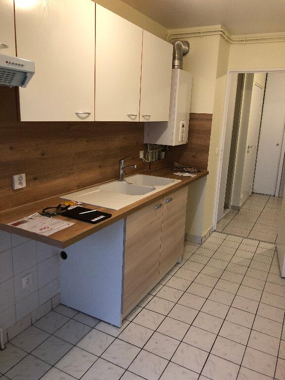 Appartement à louer 4 73m2 à Bussy-Saint-Georges vignette-1