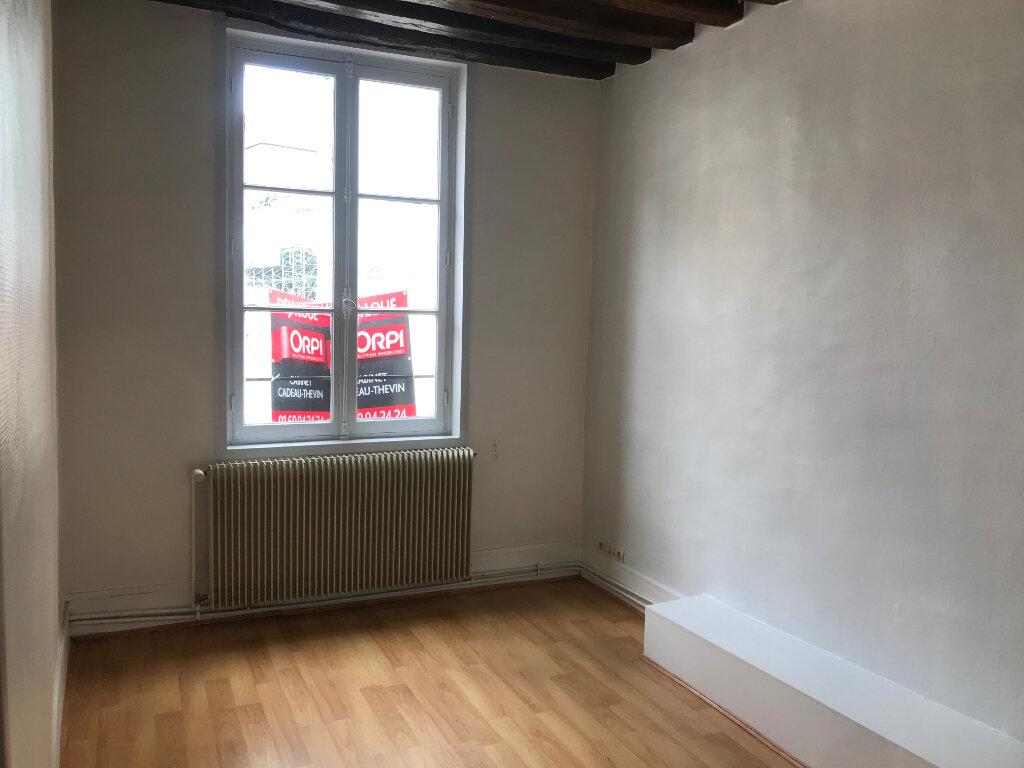Appartement à louer 2 38.97m2 à Meaux vignette-2