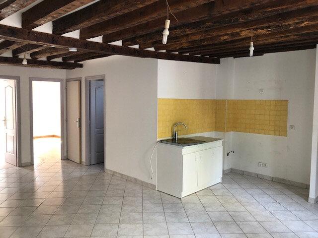Appartement à louer 3 57.85m2 à Meaux vignette-1