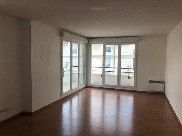 Appartement à louer 2 55m2 à Meaux vignette-1