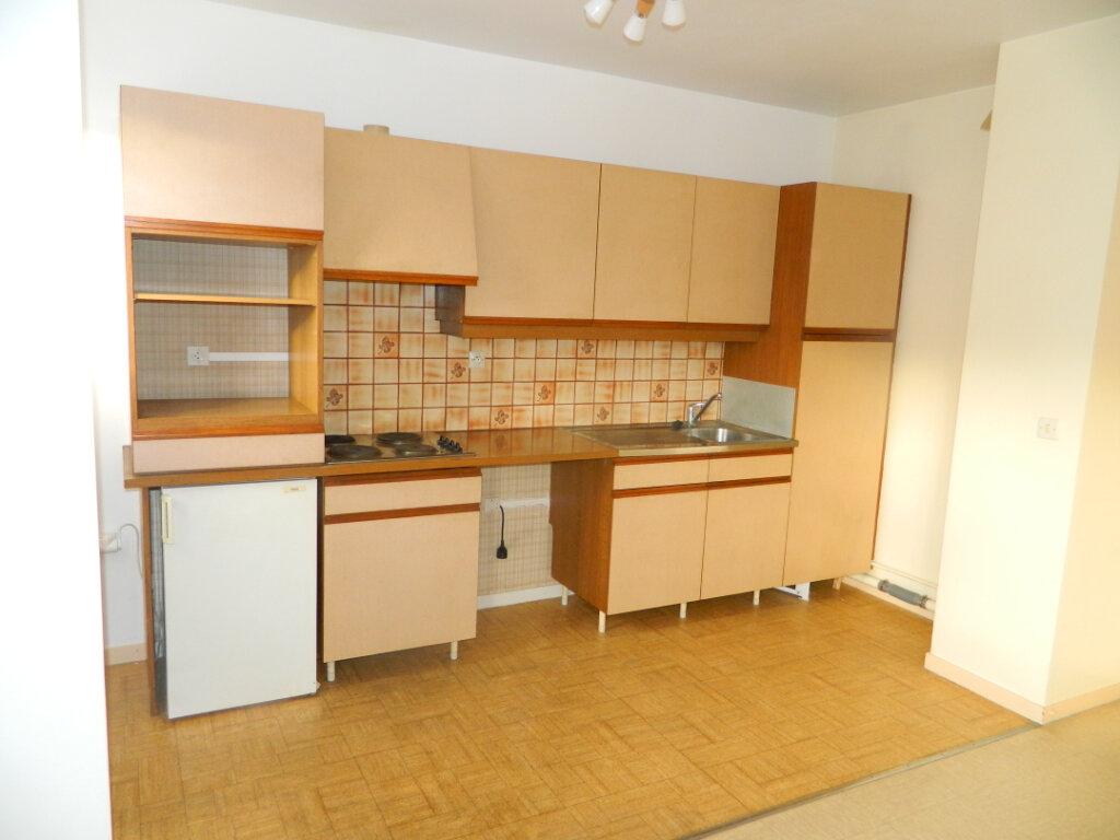 Appartement à louer 1 31.85m2 à Meaux vignette-3
