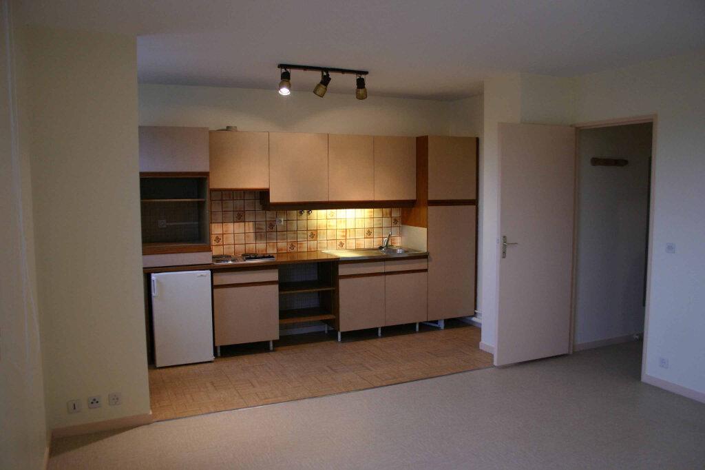 Appartement à louer 1 31.85m2 à Meaux vignette-5