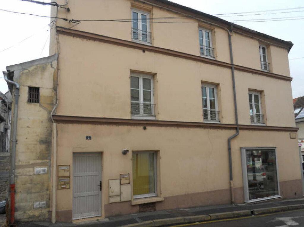 Appartement à louer 2 45m2 à Trilport vignette-1
