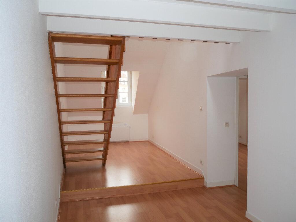 Appartement à louer 3 40.51m2 à Meaux vignette-2