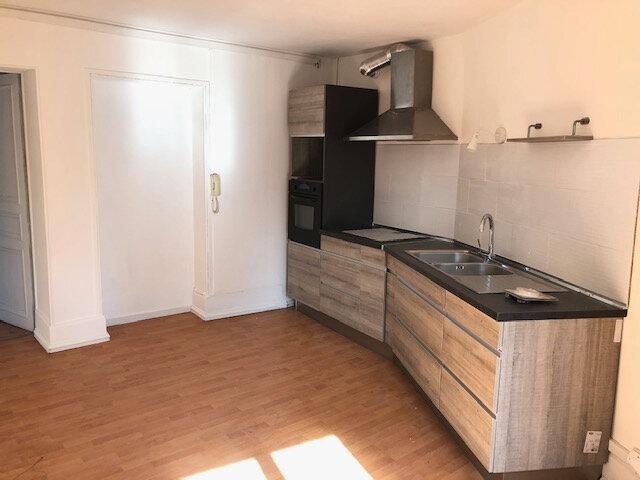 Appartement à louer 2 56.34m2 à Meaux vignette-2