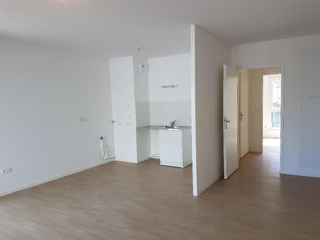 Appartement à louer 2 49.74m2 à Meaux vignette-2