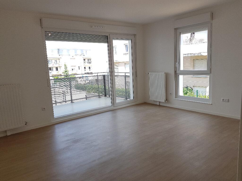 Appartement à louer 2 49.74m2 à Meaux vignette-3