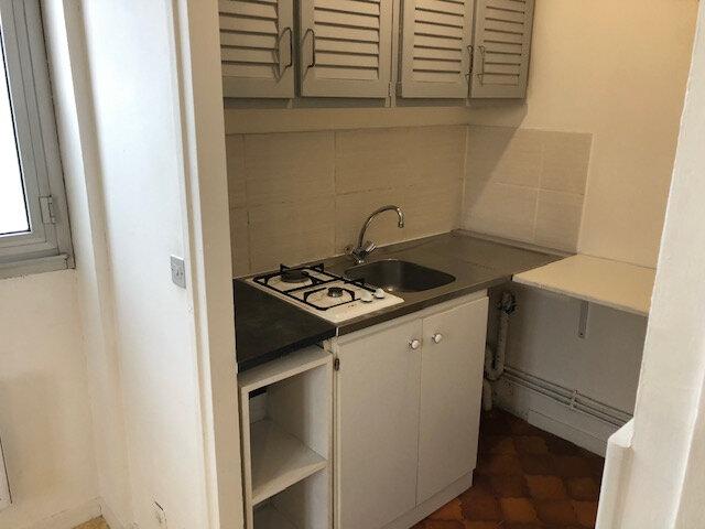 Appartement à louer 1 30m2 à Meaux vignette-4