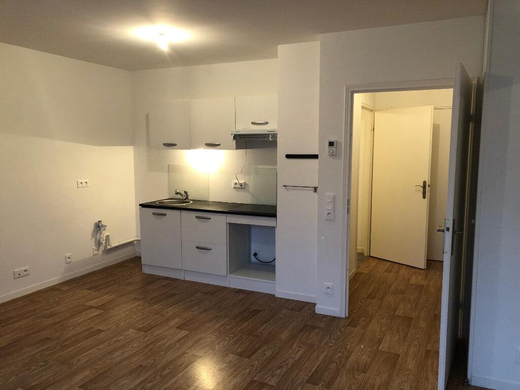 Appartement à louer 2 41m2 à Villenoy vignette-2