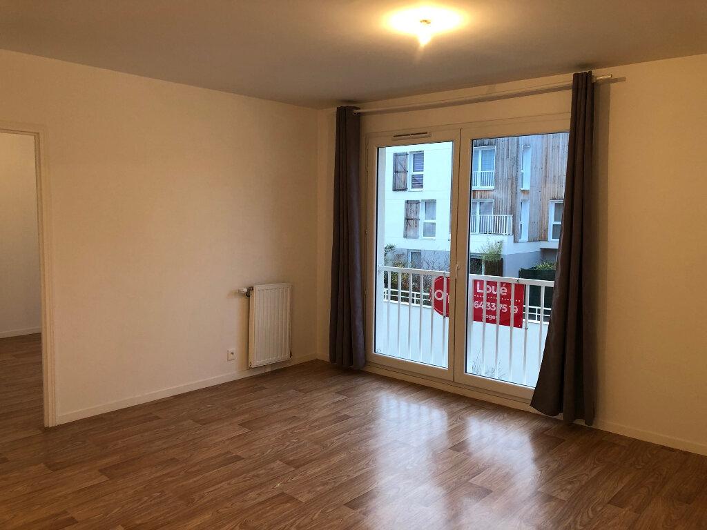 Appartement à louer 2 41m2 à Villenoy vignette-4