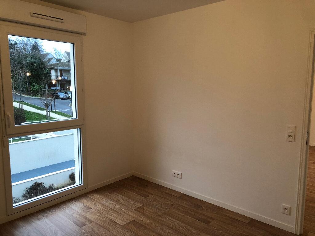 Appartement à louer 2 41m2 à Villenoy vignette-6