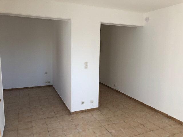 Appartement à louer 1 31.12m2 à Chambry vignette-3