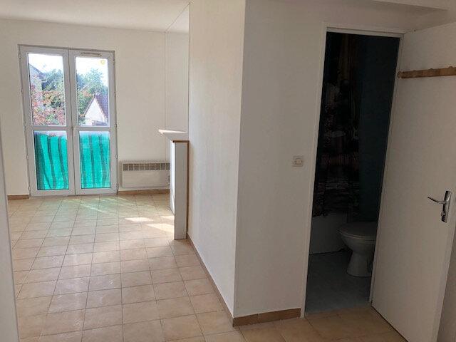 Appartement à louer 1 31.12m2 à Chambry vignette-4