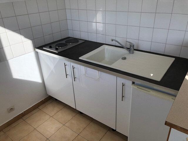 Appartement à louer 1 31.12m2 à Chambry vignette-6