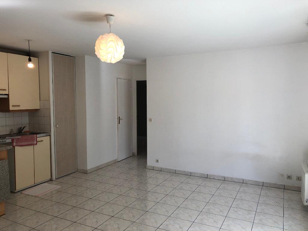 Appartement à louer 2 39.52m2 à Meaux vignette-2