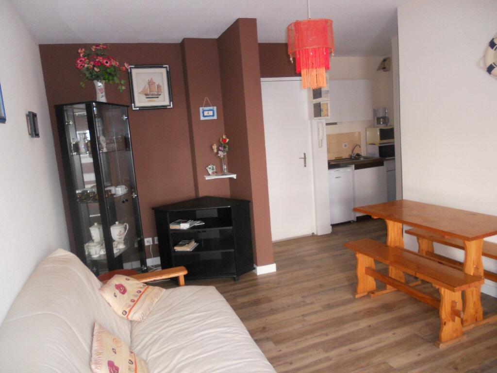 Appartement à vendre 2 34.3m2 à Pornichet vignette-1