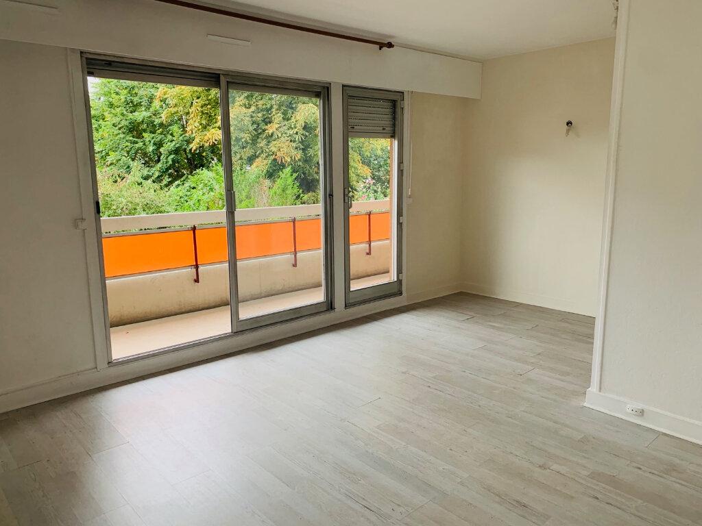 Appartement à louer 1 26.37m2 à Gagny vignette-3