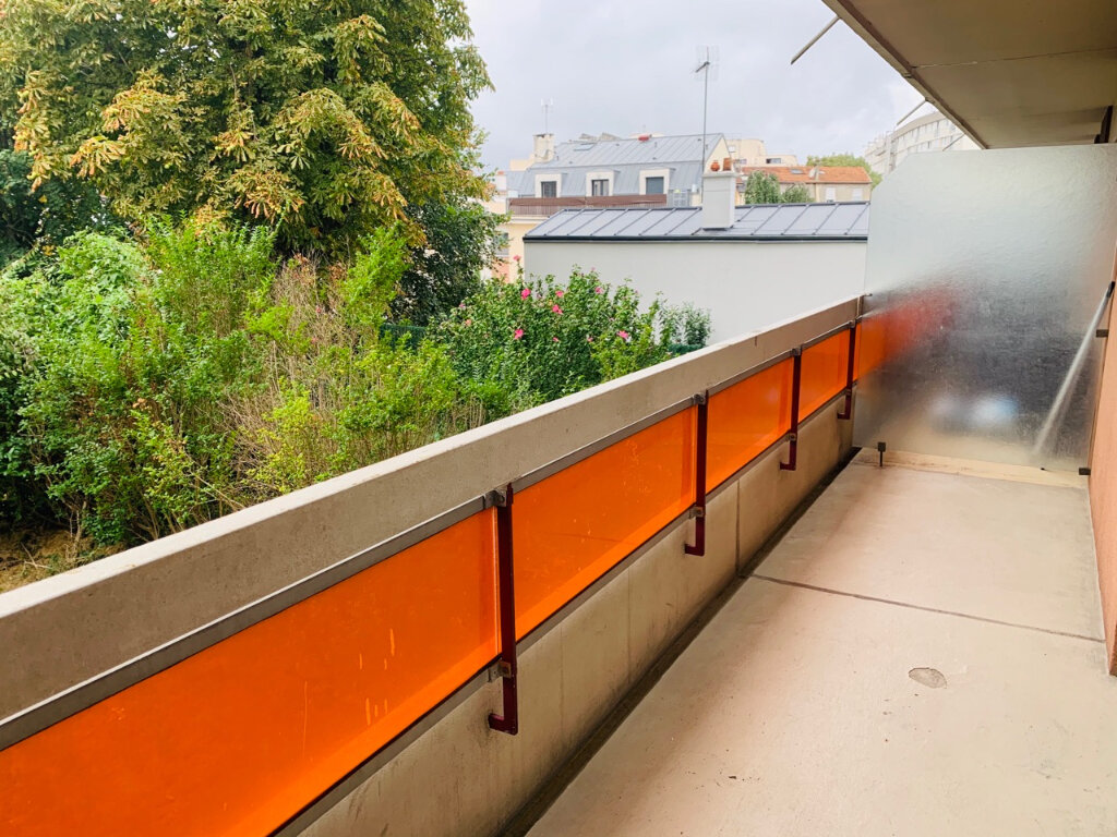 Appartement à louer 1 26.37m2 à Gagny vignette-4