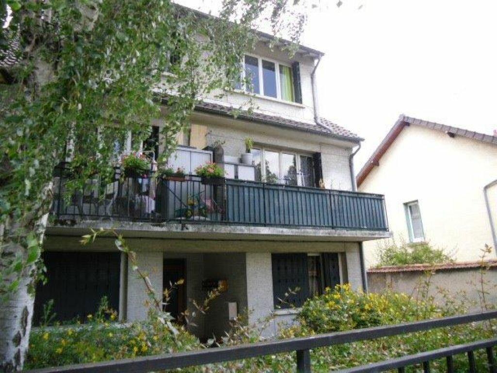 Appartement à louer 2 39.74m2 à Chelles vignette-1