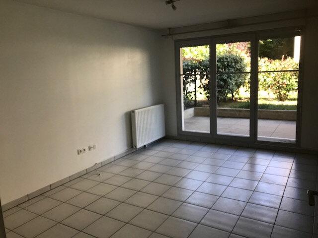 Appartement à louer 2 43m2 à Chelles vignette-3