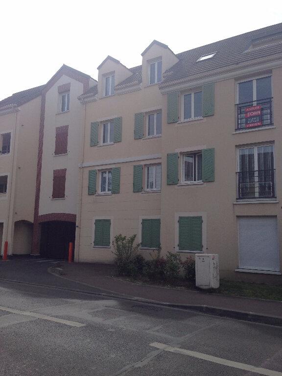 Appartement à louer 3 67.12m2 à Villiers-sur-Marne vignette-1