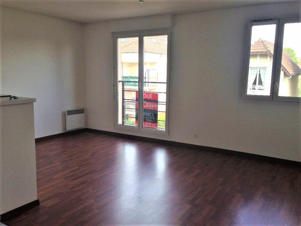 Appartement à louer 3 67.12m2 à Villiers-sur-Marne vignette-3