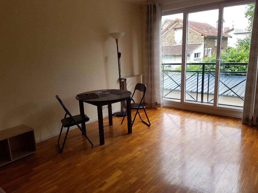 Appartement à louer 1 27.34m2 à Chelles vignette-3