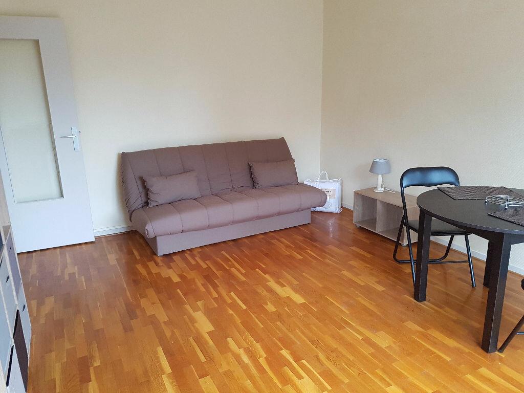 Appartement à louer 1 27.34m2 à Chelles vignette-4