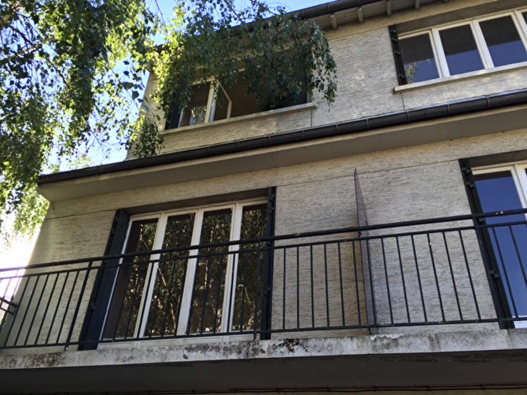 Appartement à louer 2 40.7m2 à Chelles vignette-1