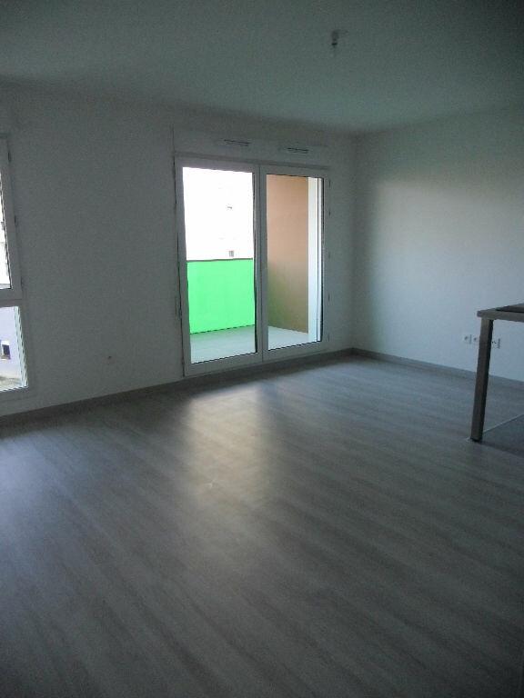 Appartement à louer 2 51.18m2 à Rosny-sous-Bois vignette-3