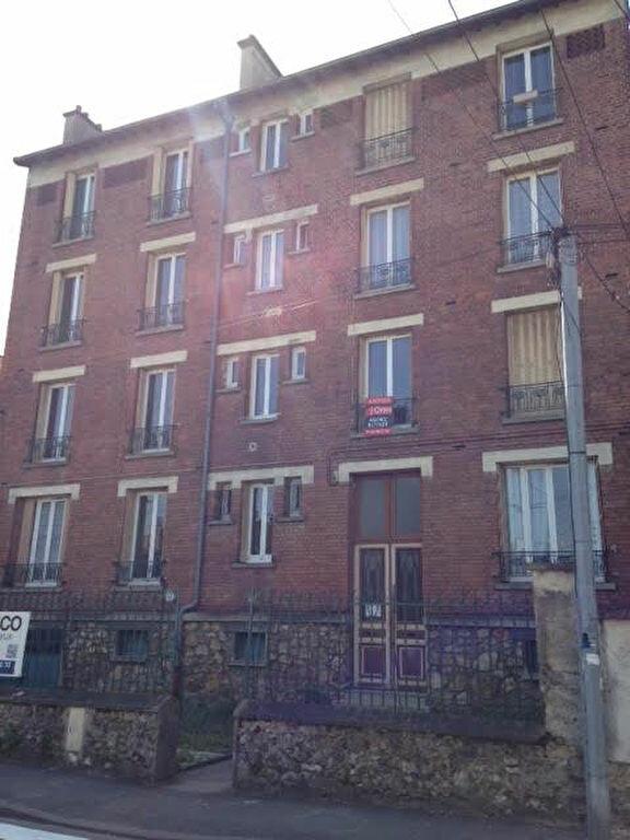 Appartement à louer 3 51.82m2 à Chelles vignette-1